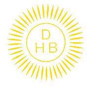 Deutscher Hausfrauenbund Logo